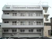 マンション建築・アパート建築 石橋マンション様サムネイル
