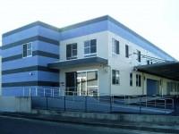 マンション建築・アパート建築 鹿児島物流センター様サムネイル