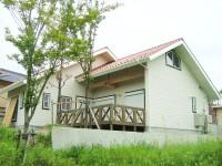 注文住宅新築一戸建て 甘木別荘サムネイル