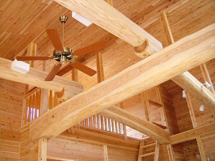 注文住宅一戸建て施工実績写真2