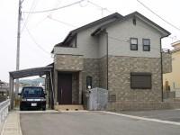 注文住宅一戸建て施工実績サムネイル写真1