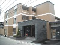 マンション建築・アパート建築 土井マンション様サムネイル