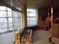 蔵出し味噌 彰膳 熊本店施工中です。掲載サムネイル写真5