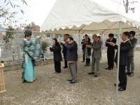 福岡市東区の注文建築 寿司の次郎長 地鎮祭掲載サムネイル写真5