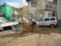 福岡市城南区の注文住宅建築 W様邸地鎮祭掲載サムネイル写真5