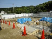 福岡市早良区の注文建築 菩提寺別院新築工事