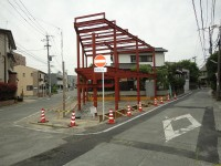 福岡市博多区のテナント新築工事 掲載サムネイル写真2