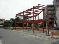福岡市博多区のテナント新築工事